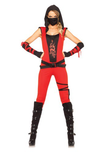 Women's Ninja Assassin