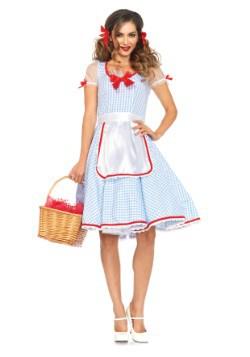 Women's Kansas Sweetie Costume