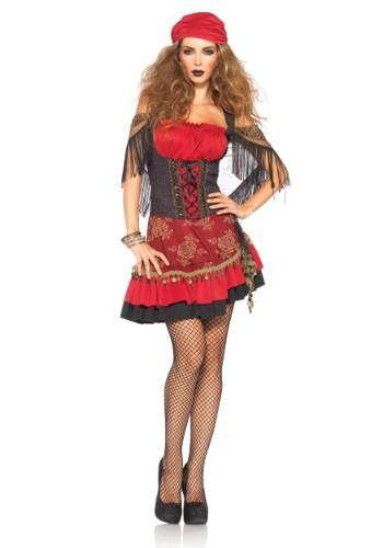 Mystic Vixen Gypsy Costume