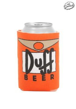 Duff Can Koozie