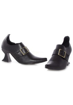 Girls Wicked Witch Shoes