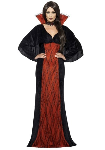 Women's Vamp Costume