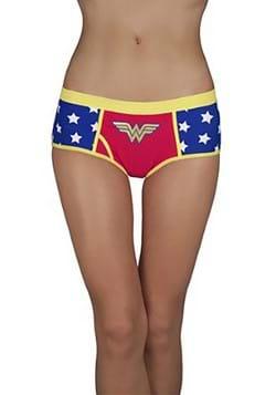 Wonder Woman Superhero Panties11