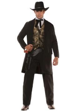 Men's The Gambler Costume