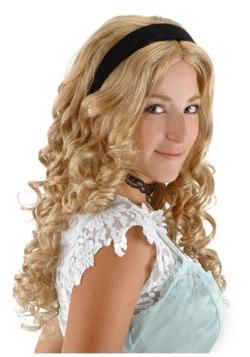 Adult Alice in Wonderland Wig