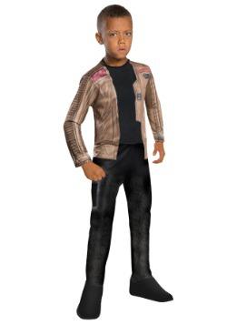 Child Classic Star Wars Ep. 7 Finn Costume