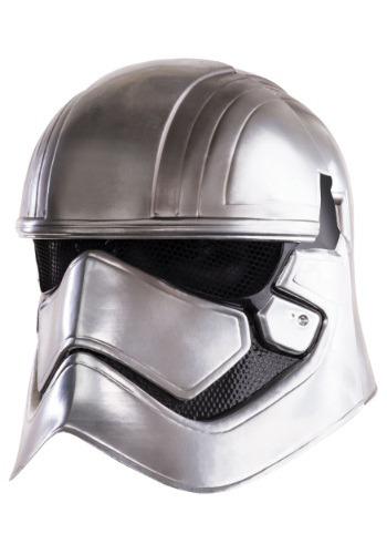 Adult Star Wars Ep. 7 Deluxe Captain Phasma Helmet