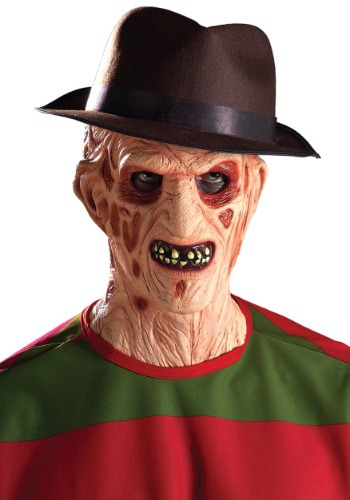 Adult Freddy Fedora