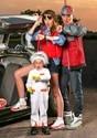 Women's Marty McFly Costume Alt 2