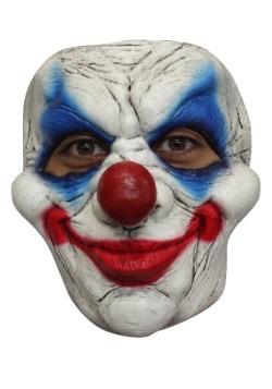 Adult Clown #5 Mask