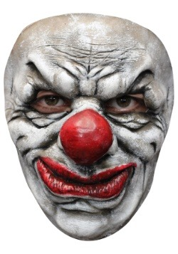 Adult Clown #2 Mask