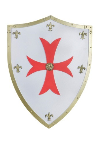 Cross Shield