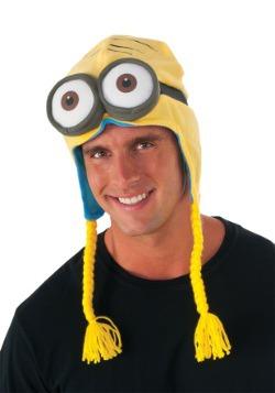 Minions Laplander Hat