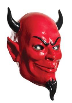 Adult Scream Queens Overhead Devil Mask