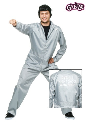 Adult Grease Lightning Jumpsuit