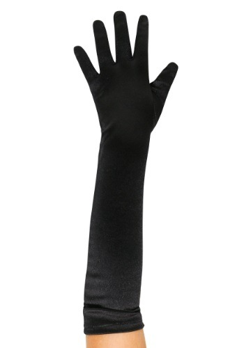 Black Toddler Gloves