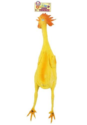 Rubber Chicken Prop