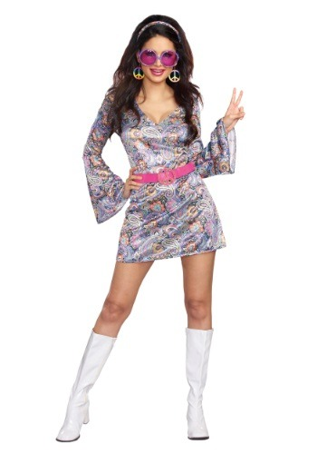 Womens Love-Fest Costume