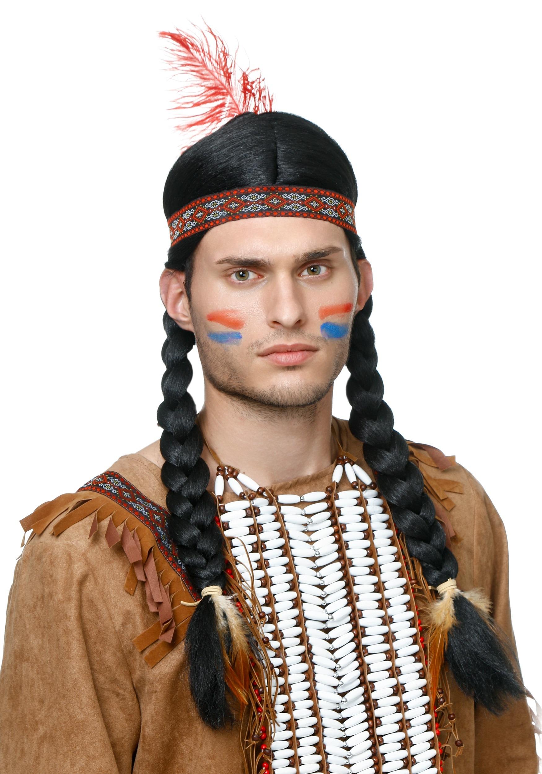 Menu0026#39;s Native Wig