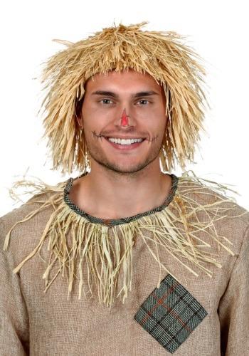 Scarecrow Wig