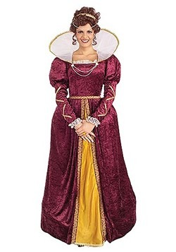 Adult Elizabethan Costume
