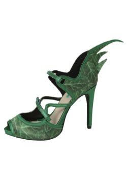 Poison Vixen Heels