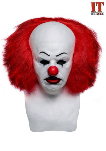 Pennywise IT Collector's Mask