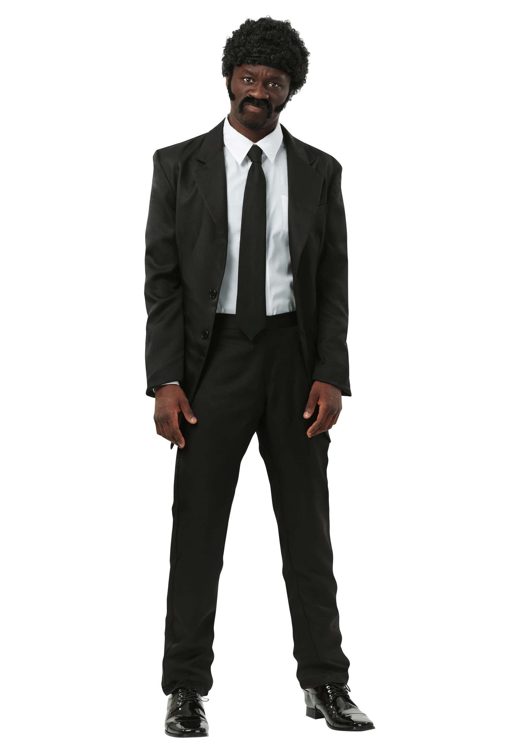 Pulp Fiction Suit Fancy Dress Costume for Men