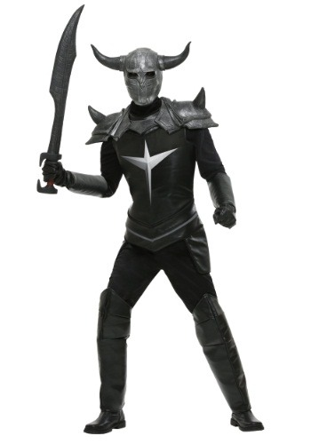 Adult Demon Knight Costume
