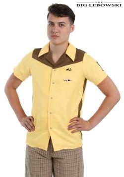 The Big Lebowski Medina Sod Plus Size Bowling Shirt