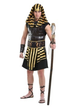 Adult Ancient Pharaoh  sc 1 st  Halloween Costumes UK & Egyptian Costumes - Childrenu0027s Male Sexy Egyptian Costume