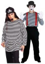 Striped Costume Shirt