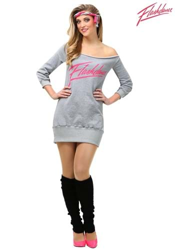 Flashdance Costume