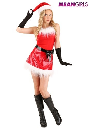 Mean Girls Christmas Costume