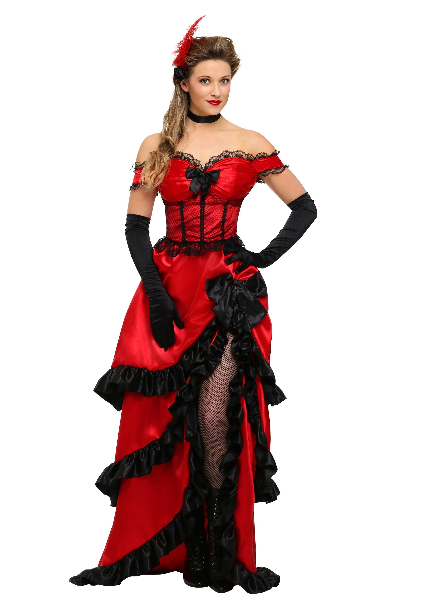 Southern belle victorian costumes southern belle halloween costume adult saloon girl costume solutioingenieria Gallery