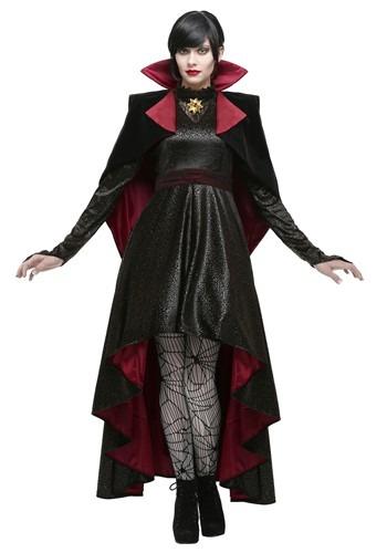 Vampire Vixen Costume