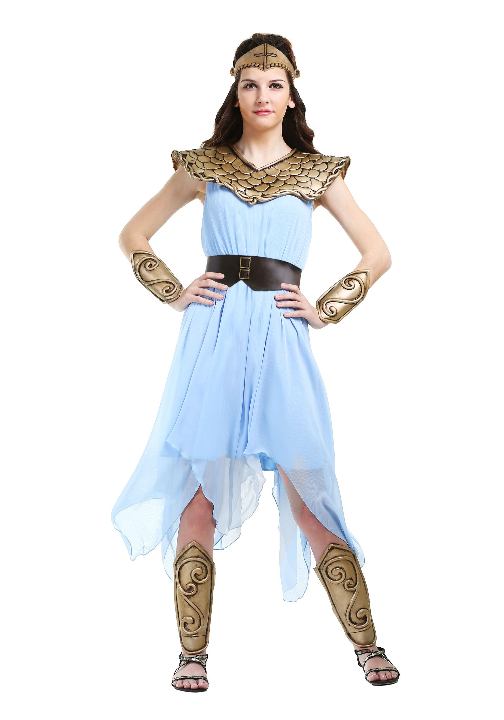 Athena Costume for Women 7fa5e6c10c1f
