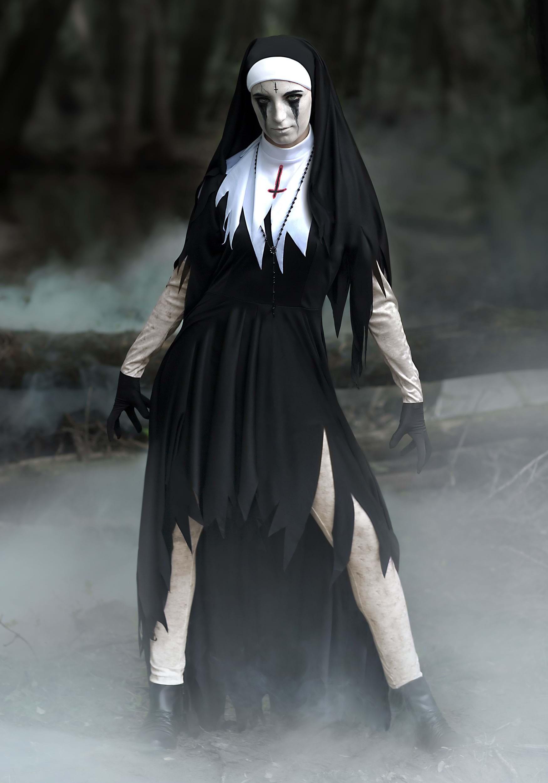 Scary Halloween Costumes - Kids, Adult Scary Halloween Costume Ideas