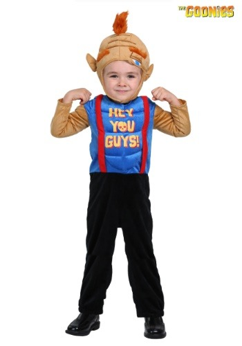 The Goonies Toddler Sloth Costume