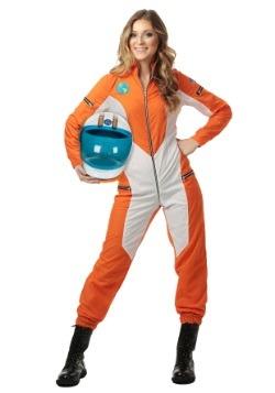 Women's Astronaut Jumpsuit