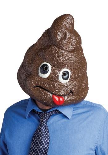 The Doo Doo Head Mask