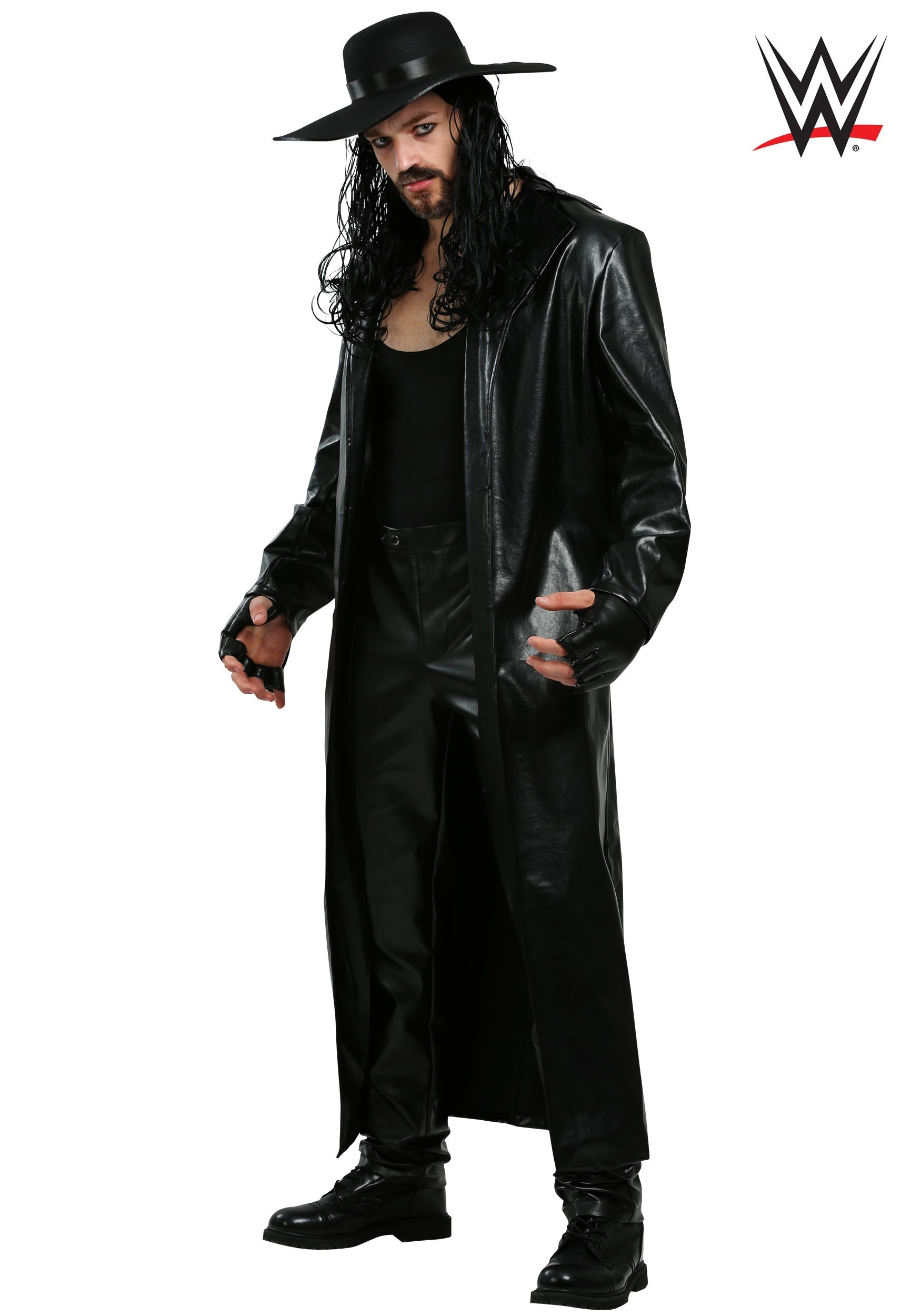 WWE Undertaker Costume for Men