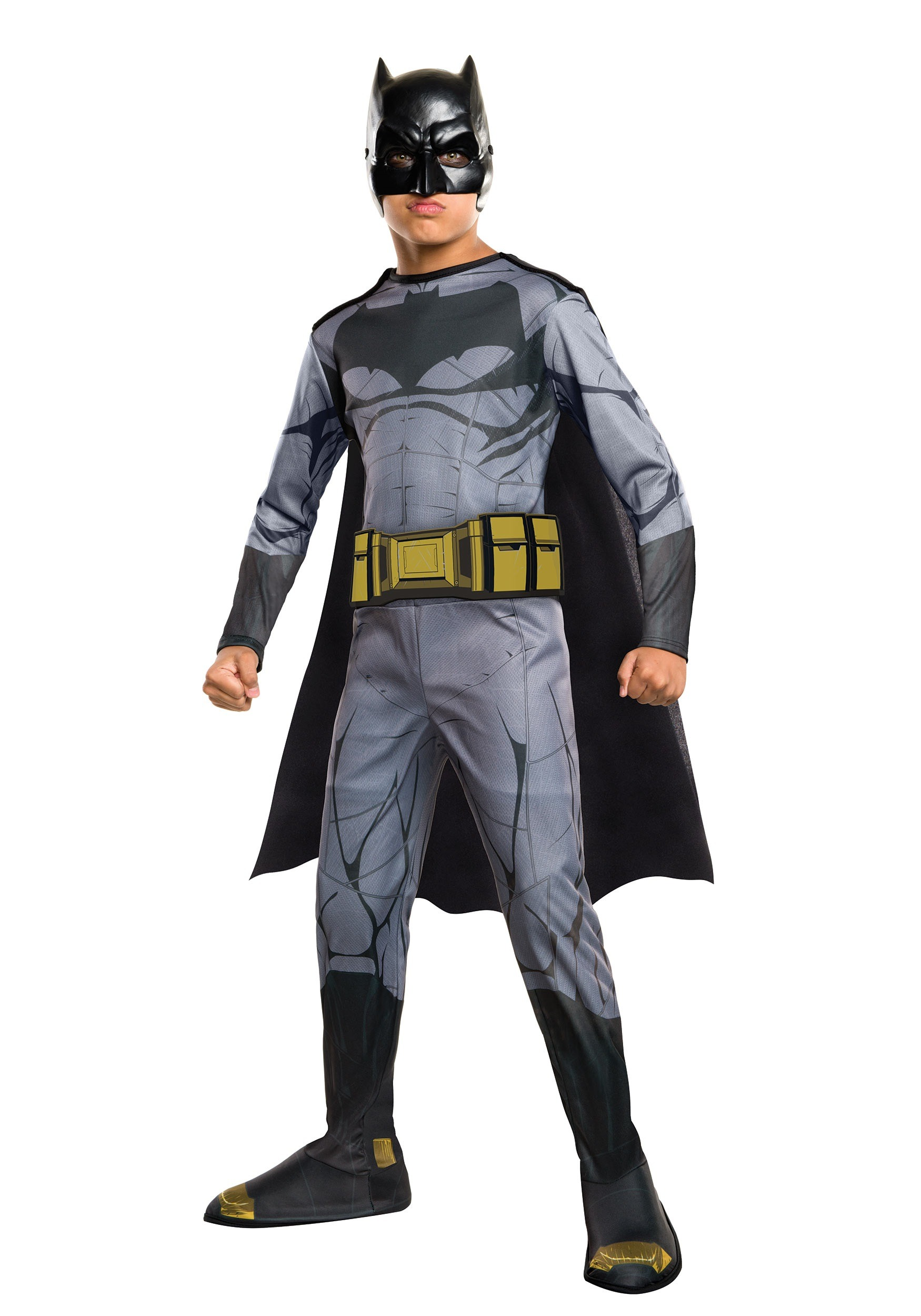 Batman Halloween Costumes For Kids