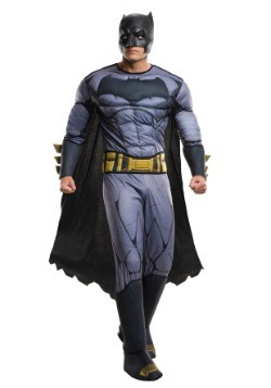 Deluxe Adult Dawn of Justice Batman Costume