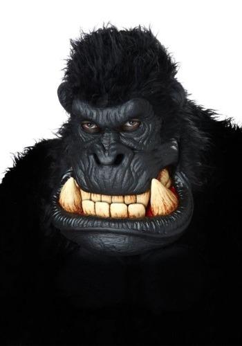 Killa Gorilla Mask