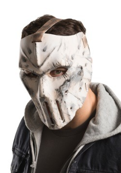 TMNT 2 Casey Jones Adult Hockey Mask