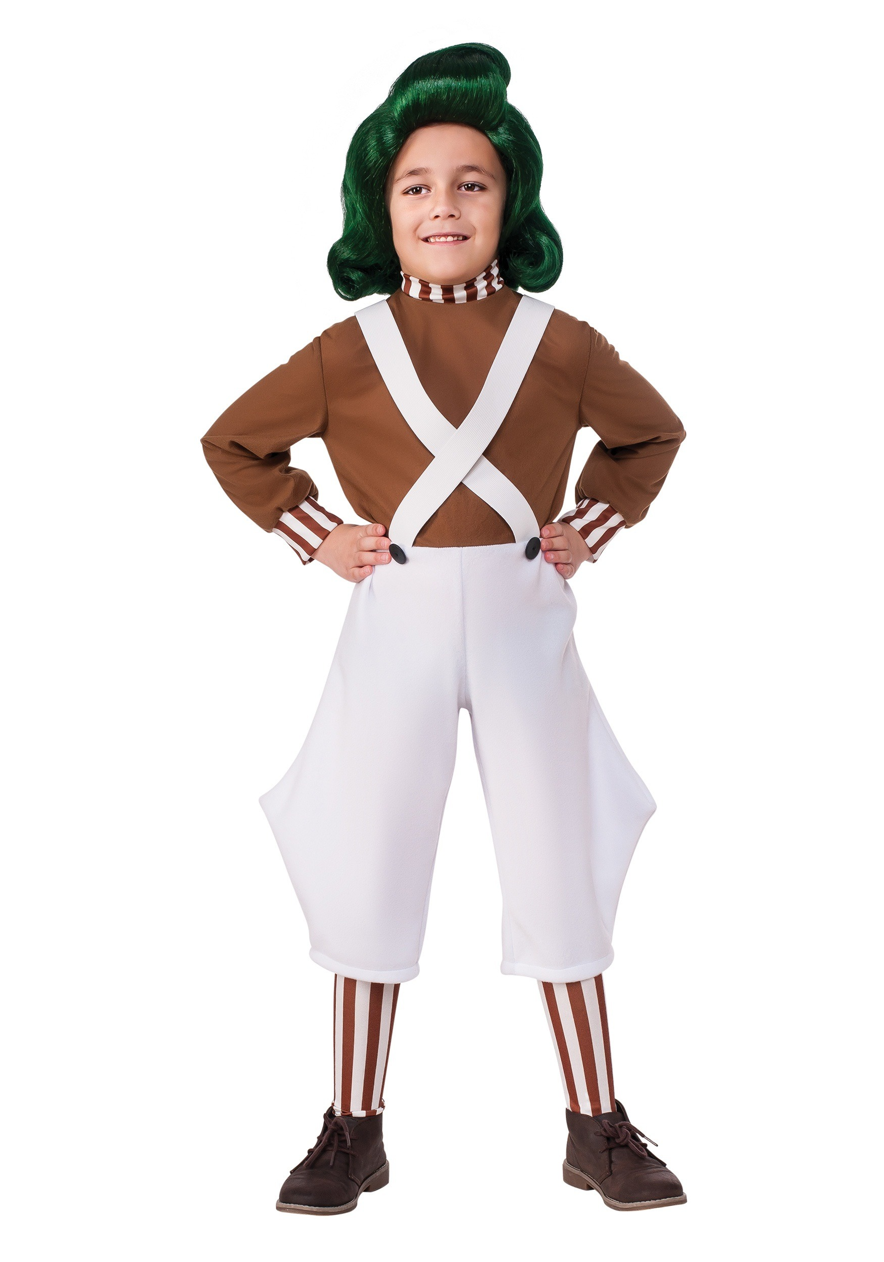 Storybook fairytale costumes adult kids fairy tale character child oompa loompa costume solutioingenieria Gallery