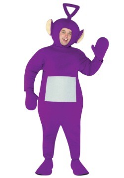 Teletubbies Tinky Winky Adult Costume