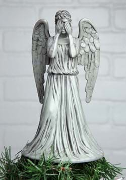 Weeping Angel Tree Topper Doctor Who