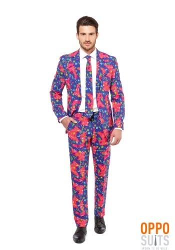 Men's Fresh Prince Suit
